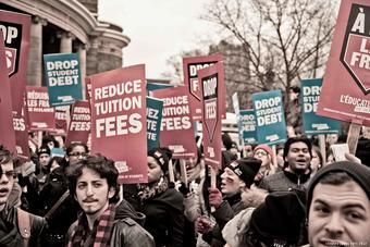 Reduce tuition fees