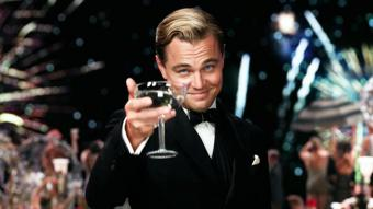 The Great Gatsby: Leonardo