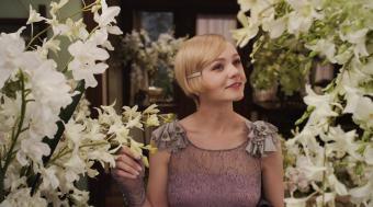 The Great Gatsby: Carey Mulligan
